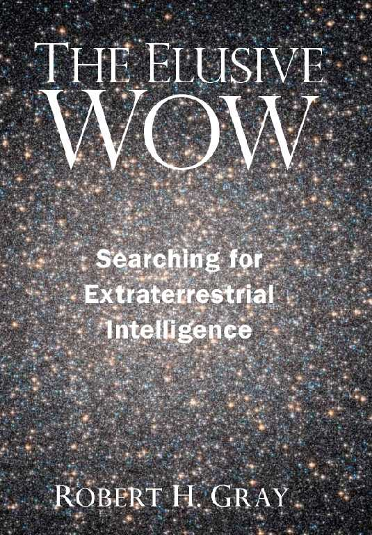 Elusive Wow cover